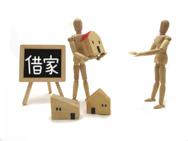 アパート経営の仕組みの画像
