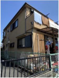 埼玉県の外壁塗装株式会社ワイユー カラーシュミレーション